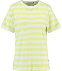 america today t-shirt evie groen