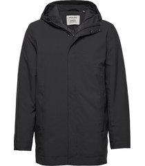 akabbot jacket parka jas zwart anerkjendt