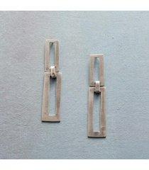 jane diaz women's skyline earrings by sundance