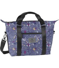 bolso violeta cat dash