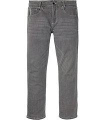 jeans elasticizzati straight (grigio) - bpc selection
