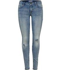 skinny jeans flora reg