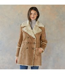 driftwood jeans alaska coat