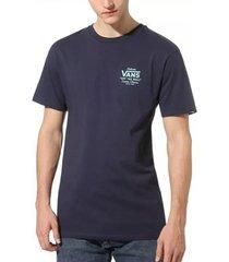 t-shirt korte mouw vans mn holder street ii tshirt