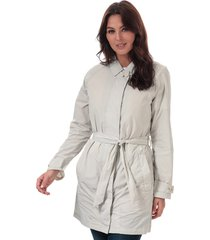 womens consort long memory satin jacket
