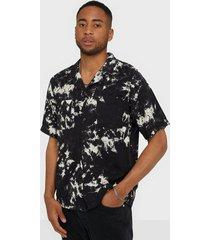 tiger of sweden jeans calumn p skjortor print