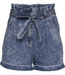 viclash hwrx shorts/ des shorts denim shorts blå vila