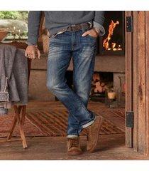 sundance catalog men's almanac jeans in smoke 42x32