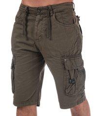 mens chaseforth cargo shorts