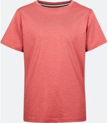 favourite t-shirt - ljusrosa