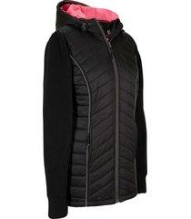 giacca outdoor (nero) - bpc bonprix collection