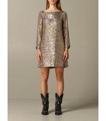 zadig & voltaire dress zadig & voltaire sequined dress