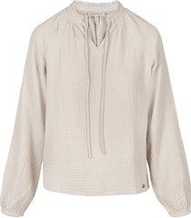 zusss blouse fijn blouseje