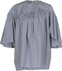 a.w.a.k.e. blouses