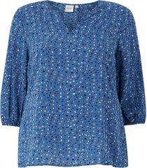 blus jrbinta 3/4 blouse