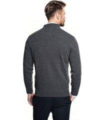 sweter onley stójka grafit