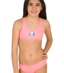 bikini rosa simones