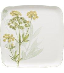 villeroy & boch dinnerware, althea nova charm square platter