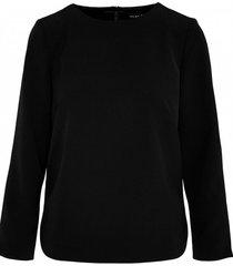 bluzka barcelona black
