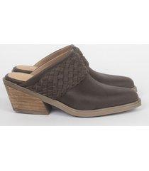botas texanas marrón heyas hama