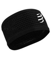 faixa de cabeça (headband) v2 new preta