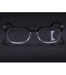 occhiali da lettura multifocali