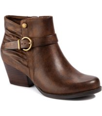 baretraps russell women's bootie women's shoes