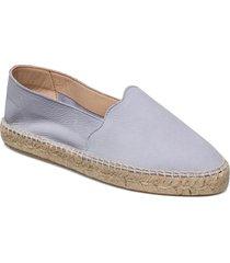 biadorris wave espadrille sandaletter expadrilles låga blå bianco