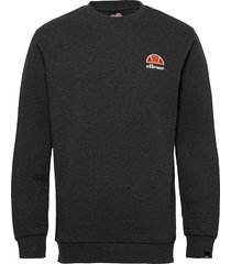 el perth sweat-shirt tröja grå ellesse