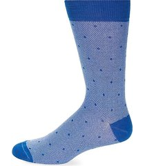 dotted crew socks