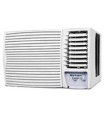 ar condicionado janela springer midea com 12.000 btus, frio, branco - mci128bb