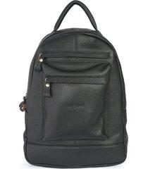 mochila negra briganti  garola