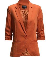 tabita blazer orange mbym
