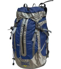 morral everlast trail backpack-azul