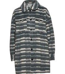 gail jacket ulljacka jacka grå just female