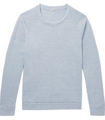 camoshita by united arrows sweatshirts