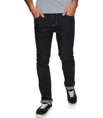 jeans vans v16 indigo slim