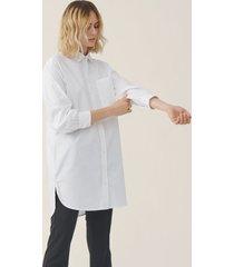 moss copenhagen 15831 abou ava ls shirt