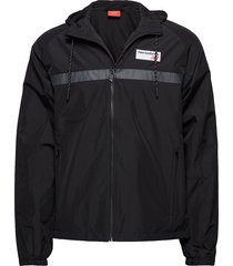 nb athletics 78 jacket dun jack zwart new balance