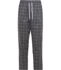 family first milano pants chino square grey