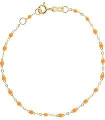 mandarin bead classic gigi bracelet