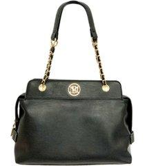 badgley mischka women's everyday medium tote bag