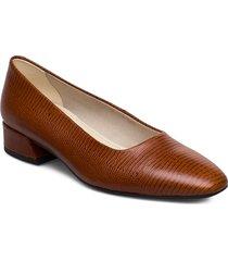 joyce shoes heels pumps classic brun vagabond