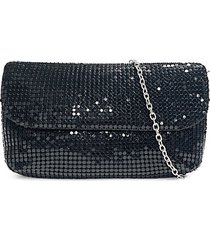 chainmail convertible clutch