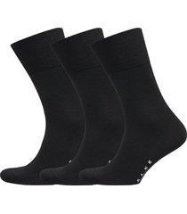 airportbundle3 lingerie hosiery socks svart falke women