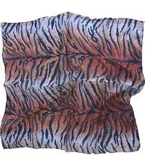 pañuelo animal print nuevas historias