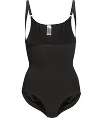 shape wear body stocking topp svart decoy