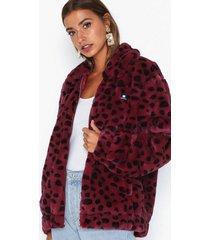 sweet sktbs sweet faux jacket faux fur