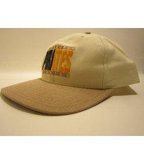 pittsburgh pirates vintage mlb khaki two-tone ball cap (new) by twins enterprise