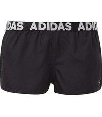 zwembroek adidas beach short